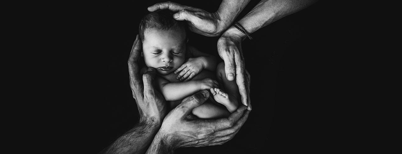 Eerste 1000 dagen van baby